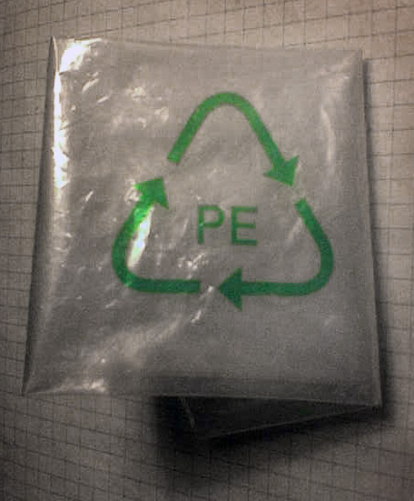 A plastic similar to polyethylene may be made in the future from yeast building blocks