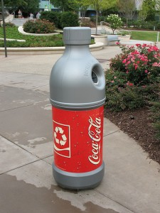 coke recycling