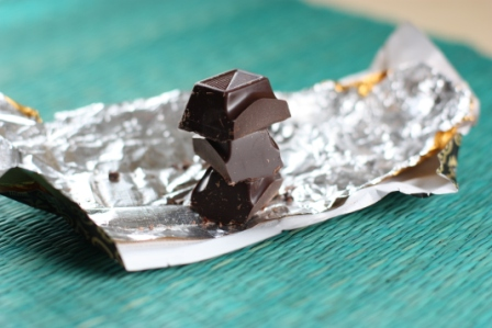 Why Is Chocolate Good for You?