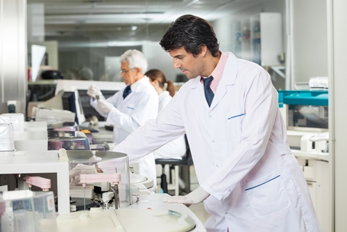 The Impact of Fluoropolymers on the Medical Device Industry