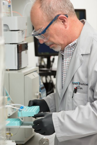 ASTM Standards Create Language for Testing Across an Industry