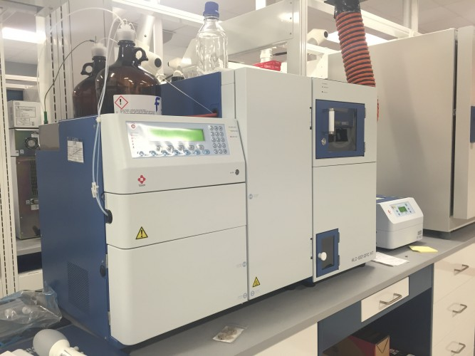 High-temperature GPC Expands PSI's Testing Capabilities
