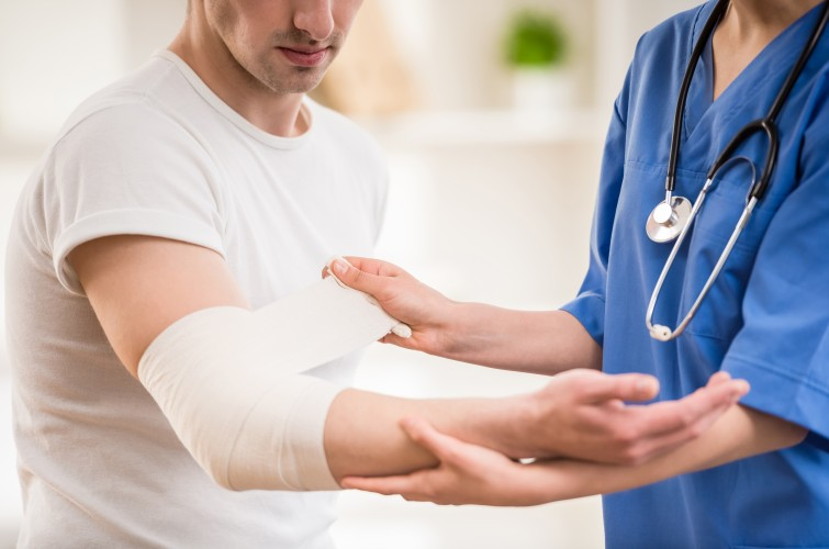 Chitosan Creates Better Wound Care